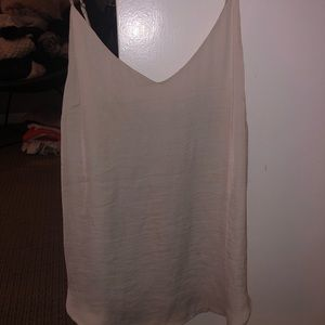 Urban Outfitters Sky Satin Cami